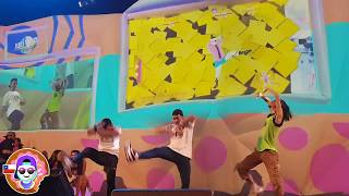 Just Dance World Cup South American Argentina Game Show 2017
