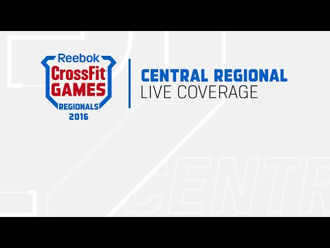 Central Regional: Team Events 1,2 & 3