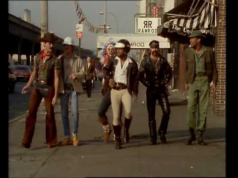 Village People - Ymca Official Music Video 1978 video