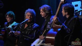 "Marty Stuart And His Fabulous Superlatives Video - Marty Stuart & His Fabulous Superlatives ""Working On A Building"""