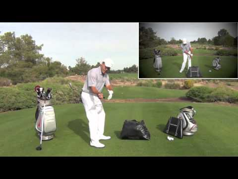 "Tour Striker ""Smart Bag"" - Impact Bag & Plane Board"