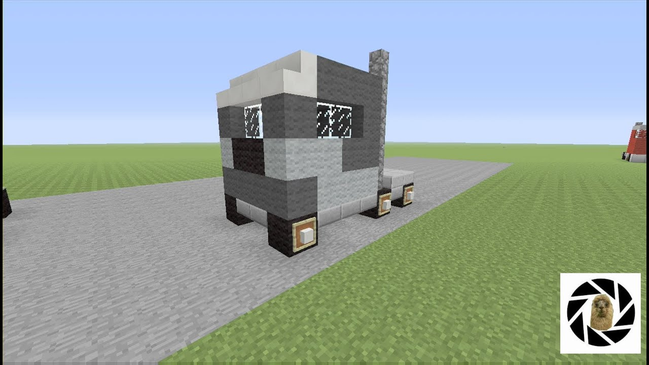 Minecraft-how to Build