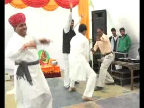 New Rajasthani Song Dj Dance Kumawat 1-.mp4 video