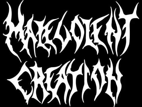 Malevolent Creation - Self-Important Freak