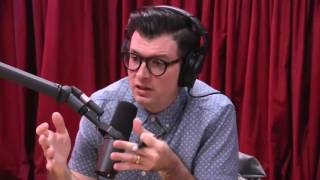 Joe Rogan discusses Cultural Appropriation with Moshe Kasher