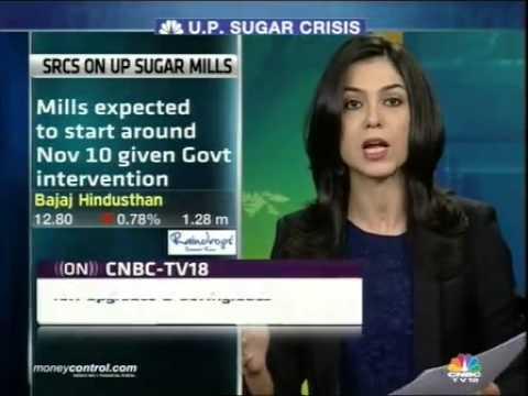 UP sugar crisis: Govt mulls linking cane to sugar prices