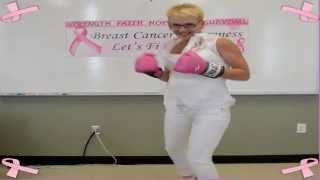 The Elijah T.  Jones Breast Cancer Foundation | 3rd Annual Awareness Video