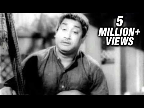 Sivaji Ganesan In Yen Pirandai Magane - Bhaga Piravinai video