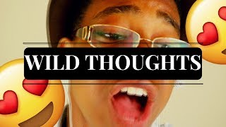 "Download Lagu AFRICAN DAD SINGS ""WILD THOUGHTS - DJ KHALED FT. RIHANNA, BRYSON TILLER""  