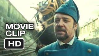 Les Misérables CLIP #2 (2012) - Hugh Jackman, Russell Crowe Movie HD