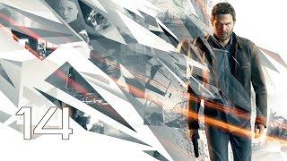 Quantum Break PC (Steam) 100% Walkthrough 14 |ACT 4| (Will's Workshop 2010)