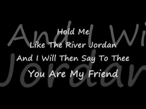 Will you be there- Michael Jackson (Lyrics also in the description...