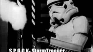 Watch Spock The Stormtrooper video