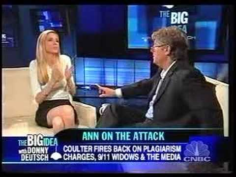 Ann Coulter: Basic Instinct #2