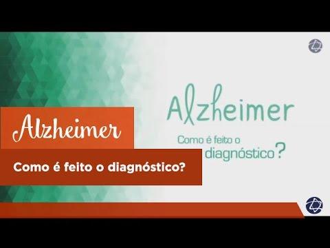 Vídeo - Alzheimer - Diagnóstico