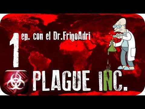 Plague Inc. | Sabados del Dr.FrigoAdri 2.0 | Bacteria