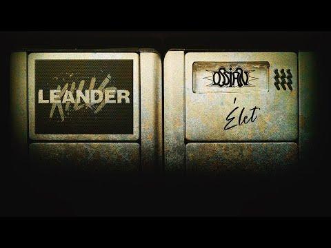 Ossian - Élet (Leander Kills feldolgozás / cover) (Hivatalos szöveges videó)