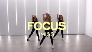 Download Lagu FOCUS - Ariana Grande | iMISS CHOREOGRAPHY @ IMI DANCE Gratis STAFABAND
