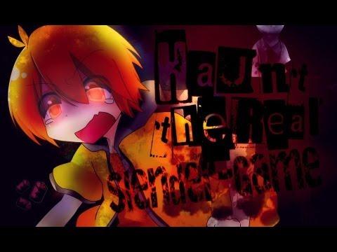 阿神的實況教室『haunt the real slender-game!』EP.1-Im Back!