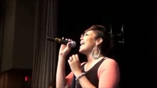 She Sangs: Keke Wyatt Episode 5 (Best Live Vocals)