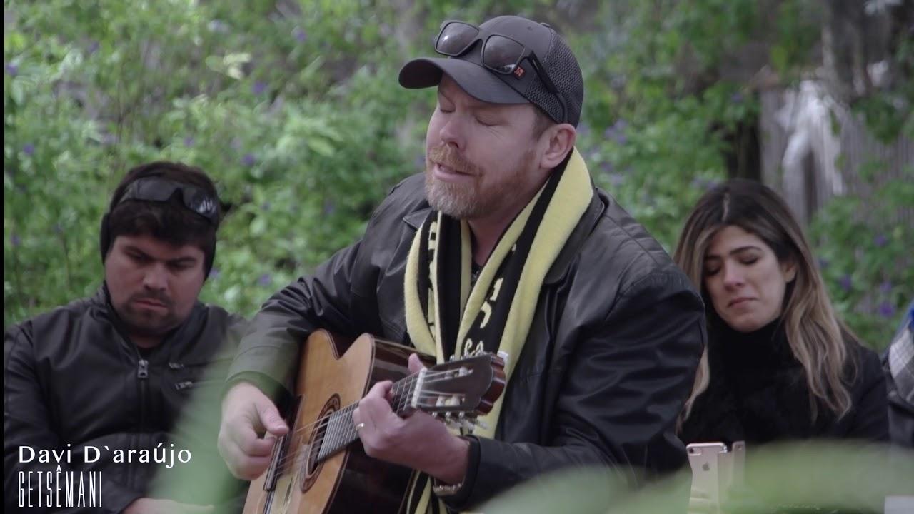 Não me salve da Cruz, me salve para a Cruz! - www.viagemcomcaio.com/videos2018