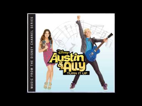 Austin & Ally Turn It Up [FULL SOUNDTRACK] 2013