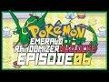 Pokemon Co-op Emerald Randomized Nuzlocke Part 6: Good grass -