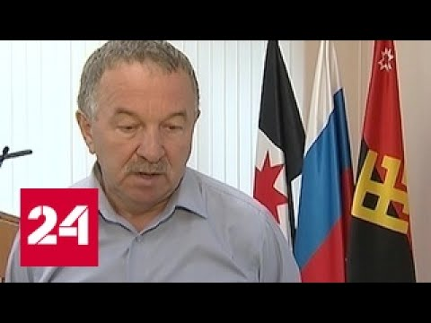 Задержан вице-премьер Удмуртии