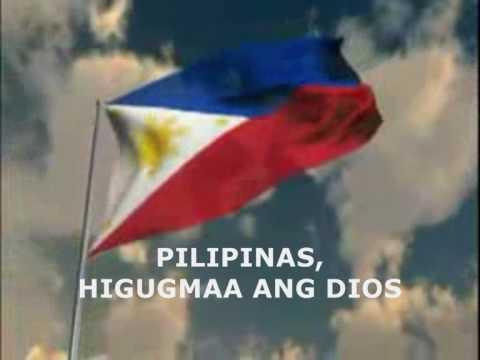 Pilipinas (bisaya Version) video