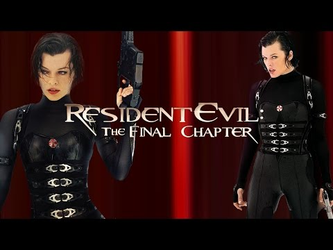New RESIDENT EVIL Film Back On Track – AMC Movie News