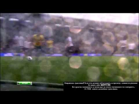 Fulham - Arsenal 1-3 All Goals 24.08.2013 HD