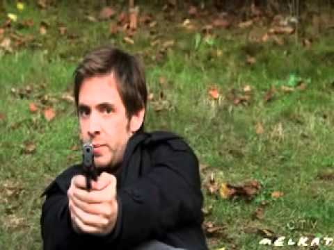 Aaron Stanford - Hot Stuff :Repost