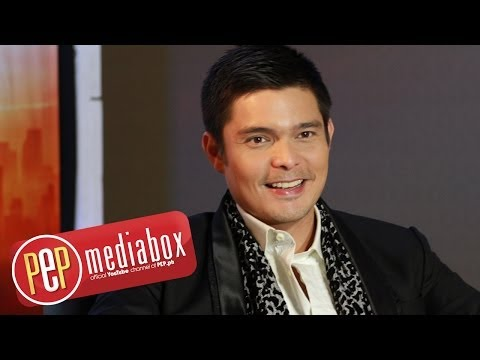 Dingdong Dantes on pursuing higher education and settling down with Marian Rivera