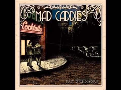 Mad Caddies - Rockupation