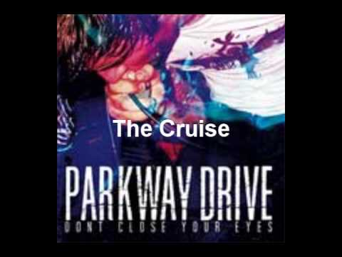 Parkway Drive - Cruise