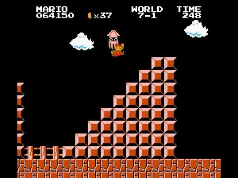 Super Mario R. - Vizzed.com Play 1 - User video
