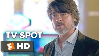 The Big Short TV SPOT - Genre (2015) - Christian Bale, Brad Pitt Movie HD - Продолжительность: 31 секунда