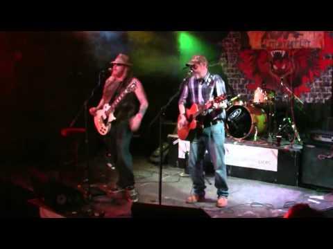 Rednecks Revenge 2014 Pt01 02   Beard   Cameltoe video