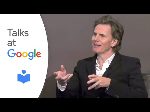 John Taylor | Authors at Google