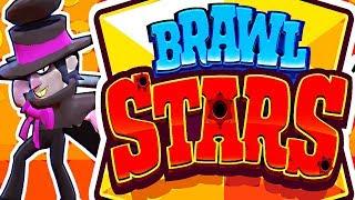 MORTIS IS SO WEIRD! - Brawl Stars