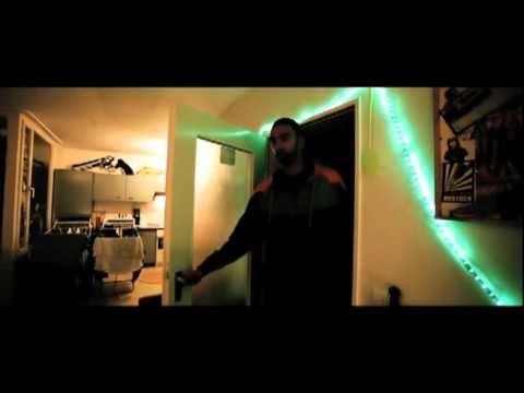 Harris - Der Mann Im Haus Trailer #1: Marteria