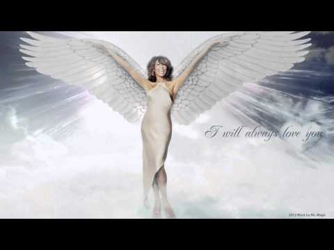 Whitney Houston I Will Always Love You Live (Tribute  † 11. Februar 2012 ) Music Videos