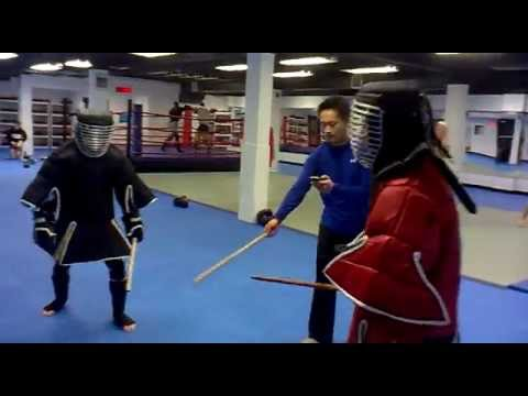practical stick fighting disarming technique Image 1