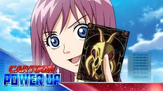 Episode 7 - Bakugan FULL EPISODE CARTOON POWER UP