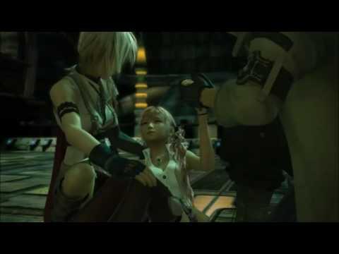 【English】FINAL FANTASY XIII INTERNATIONAL TGS 2009 Movie Trailer PV【HQ】