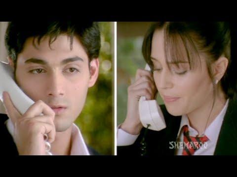 Mp3 Mera Pehla Pehla Pyar - Part 3 Of 11 - Ruslaan Mumtaz - Hazel Croney - Hit Romantic Movies video