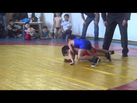 турнир на призы газеты Эхирит-Булагатский Вестник  Боря март 2014