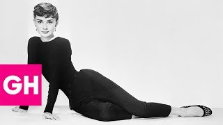 Audrey Hepburn's Rules of Style | GH