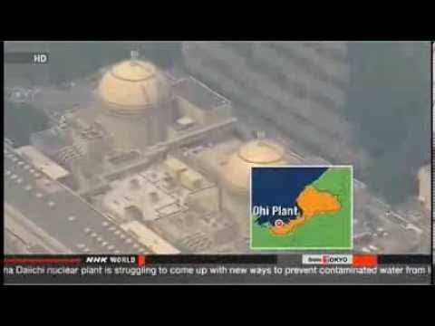 Japan To Finally Shut Down ALL Nuclear Reactors