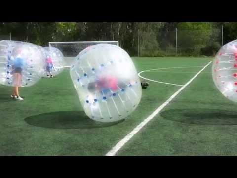Les bulles... - Accueil 2015 pour les élèves de 1re secondaire